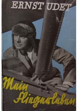 Mein Fliegerleben , 1935 r.