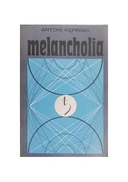 Melancholia..