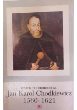 Jan Karol Chodkiewicz 1560-1621
