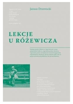 Lekcje u Różewicza