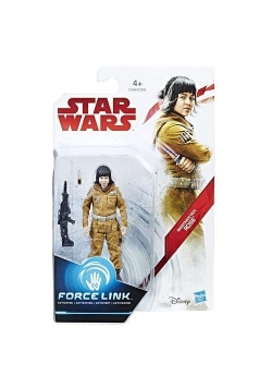 Star Wars Figurka Force Link Rose