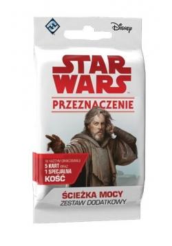 Star Wars: Przeznaczenie Ścieżka Mocy GALAKTA