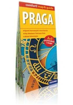 Comfort!map&guide Praga 2w1