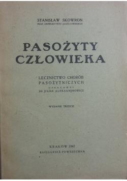 Pasożyty człowieka, 1947 r.