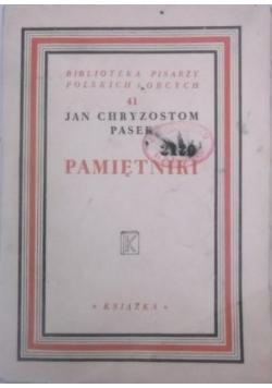 Pamiętniki, 1948r