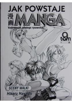 Jak Powstaje Manga 9