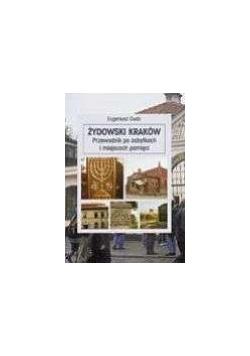 Żydowski Kraków wers. Rosyjska