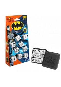 Story Cubes: Batman REBEL