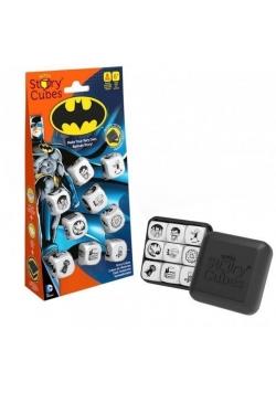 Story Cubes: Batman REBEL