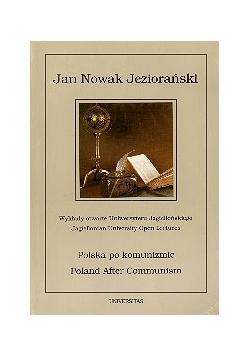 Polska po komunizmie