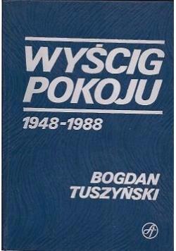 Wyścig pokoju 1948-1988