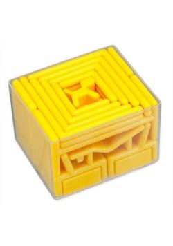 Big Mini Home Żółty