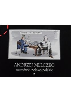 Rozmówki Polskie-Polskie