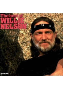 The best of Willie Nelson,CD