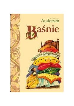 Baśnie - Andersen - Skrzat