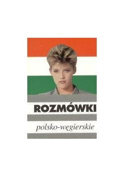 Rozmówki węgierskie KRAM