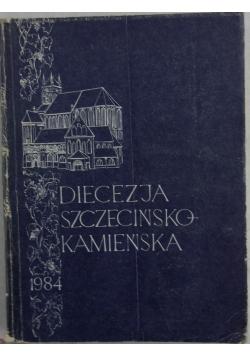 Diecezja Szczecińsko- Kamieńska