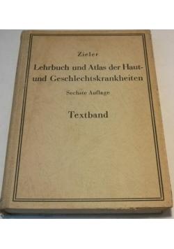 Lehrbuch und Atlas der Haut und Geschlechtskrankheiten, 1942