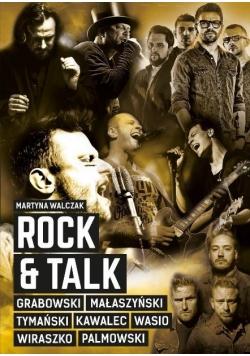 Rock & talk