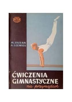 Ćwiczenia gimnastyczne na przyrządach