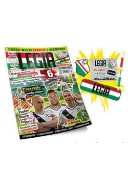Młoda Legia 2016