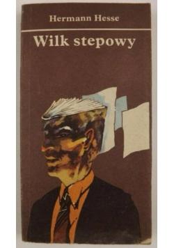 Hermann hesse wilk stepowy