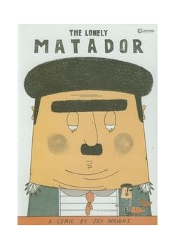 The lonely matador