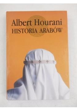 Historia Arabów
