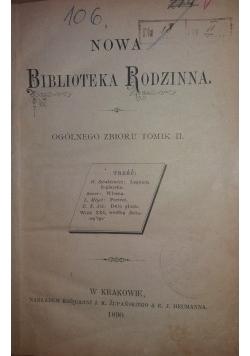 Nowa Biblioteka Rodzinna II, 1890r.