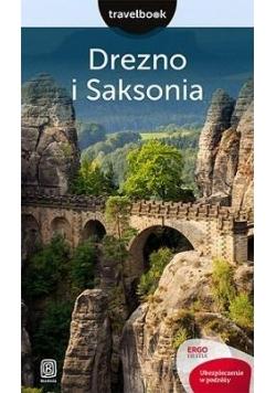 Travelbook - Drezno i Saksonia