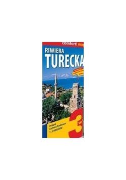 Riwiera turecka przewodnik