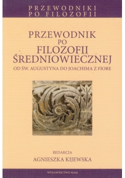 Przewodnik po filozofii średniowiecznej