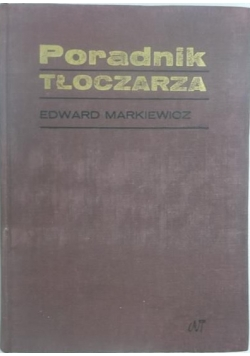 Poradnik Tłoczarza