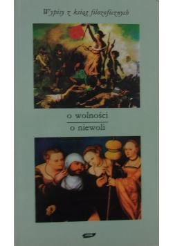 Wypisy z ksiąg filozoficznych