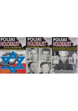 Polski holokaust, nr 2-4