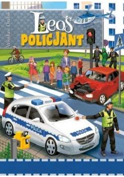 Leoś Policjant