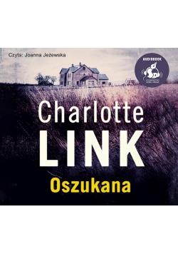 Oszukana. Audiobook