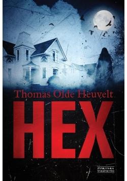 HEX,nowa