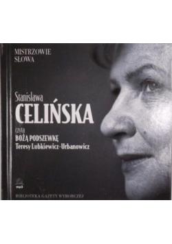 Lubkiewicz-Urbanowicz Teresa - Boża podszewka. MISTRZOWIE SŁOWA, Audiobook