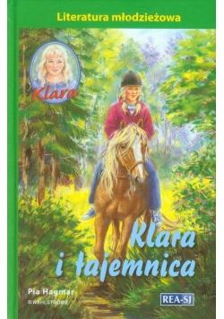 Klara 15 Klara i tajemnica