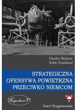 Strategiczna Ofensywa Powietrzna przeciwko Niemcom
