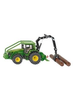 Siku Farmer - Traktor Leśny John Deere S1974