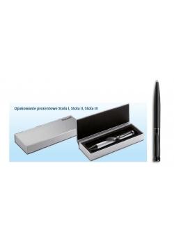 Długopis Stola 1 czarny