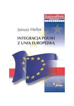 Integracja Polski z Unią Europejską