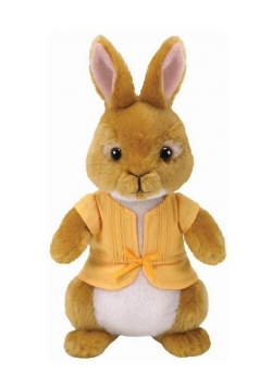 Beanie Babies Peter Rabbit - Mopsy 15cm