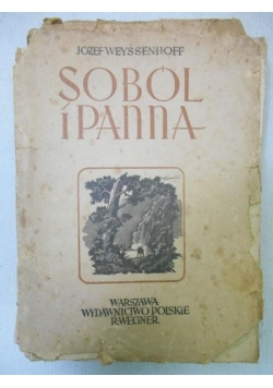 Soból i Panna, 1948 r.
