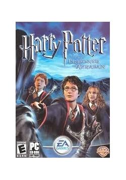 Harry Potter and the Prisoner of Azkaban, gra