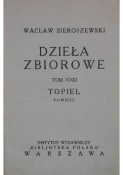 Dzieła zbiorowe, 1935 r.