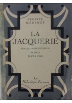 La Jacquerie, 1946 r.