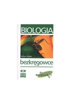 Trening Matura - Biologia Bezkręgowce